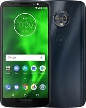 Смартфон Смартфон Motorola Moto G6 3GB/32GB (синий)