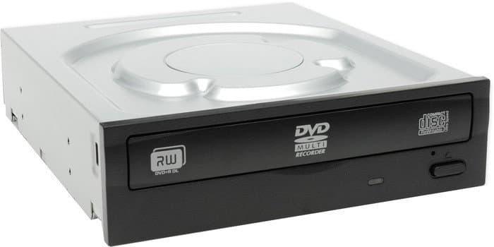 DVD привод Оптический накопитель Lite-On iHAS122-14