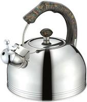 Чайник со свистком Peterhof SN-1425