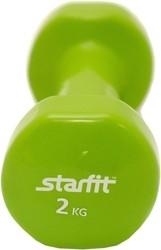 Гантели Starfit DB-101 2 кг