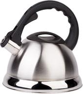 Чайник со свистком KINGHoff KH-3244