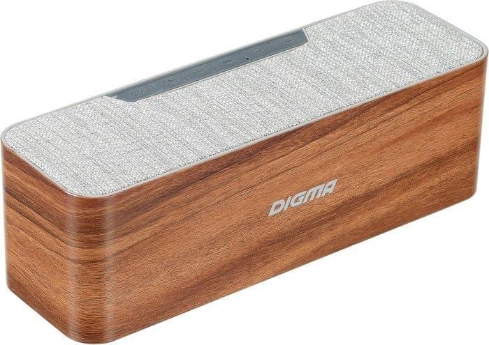 Беспроводная колонка Digma S-42