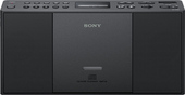 Портативная аудиосистема Sony ZS-PE60 (черный)