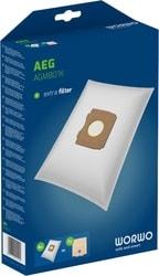 Комплект одноразовых мешков Worwo AGMB01K