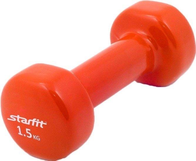 Гантели Starfit DB-101 1.5 кг