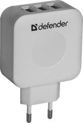 Сетевое зарядное Defender UPA-30