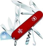 Мультитул Туристический нож Victorinox Explorer (1.6703)