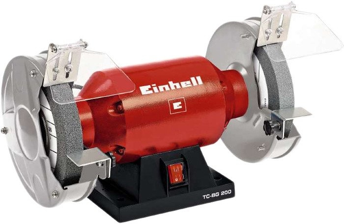 Заточный станок Einhell TC-BG 200 [4412820]