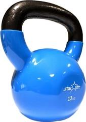 Гиря Starfit DB-401 12 кг