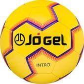 Мяч Jogel JS-100 Intro (5 размер, желтый)