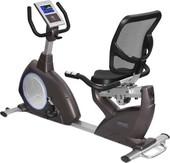 Велотренажер Oxygen Fitness Satori RB HRC