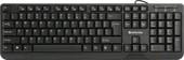 Клавиатура Defender OfficeMate HM-710