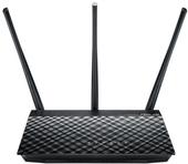 Wi-Fi роутер Беспроводной маршрутизатор ASUS RT-AC53