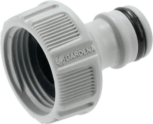 Gardena Штуцер резьбовой 26.5 мм (G 3/4″)