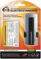 Пульт ДУ Elektrostandard Y7