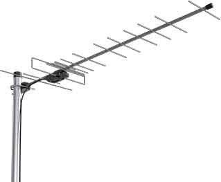 ТВ-антенна Locus Эфир-18AF L035.18D