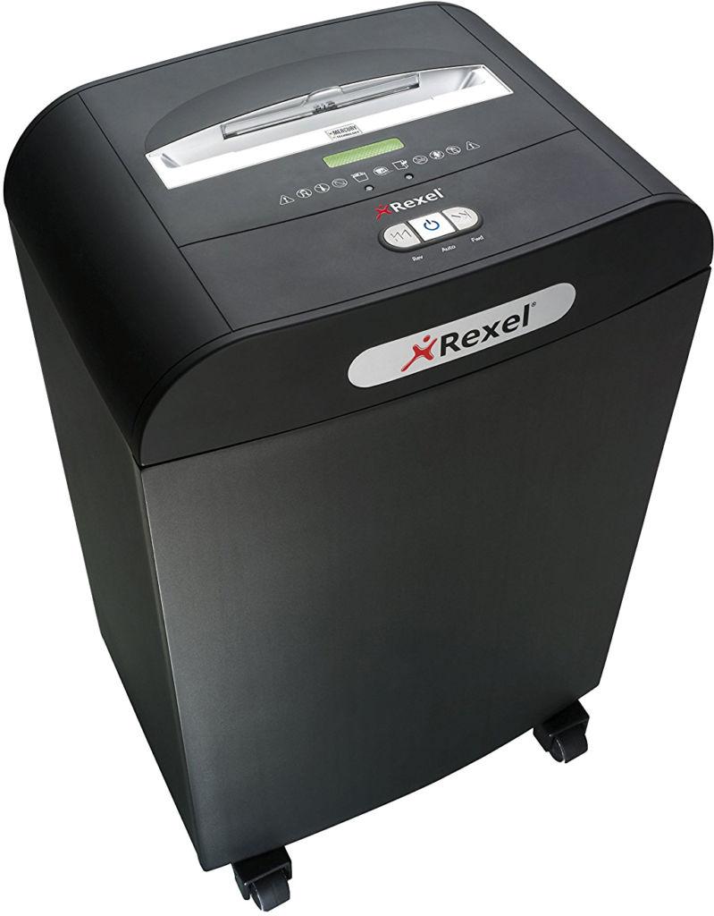 Шредер Rexel Mercury RDX2070 [2102437eu]