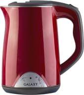 Чайник Galaxy GL0301 (красный)