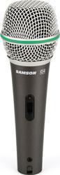 Микрофон Samson Q4