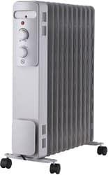 Масляный радиатор Midea MOH-3003