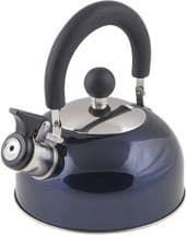 Чайник со свистком Perfecto Linea Holiday (синий) 52-012016