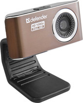 Web камера Defender G-Lens 2693