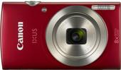 Фотоаппарат Canon Ixus 185 (красный)
