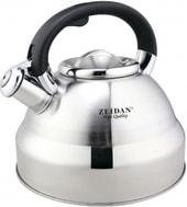 Чайник со свистком ZEIDAN Z4173