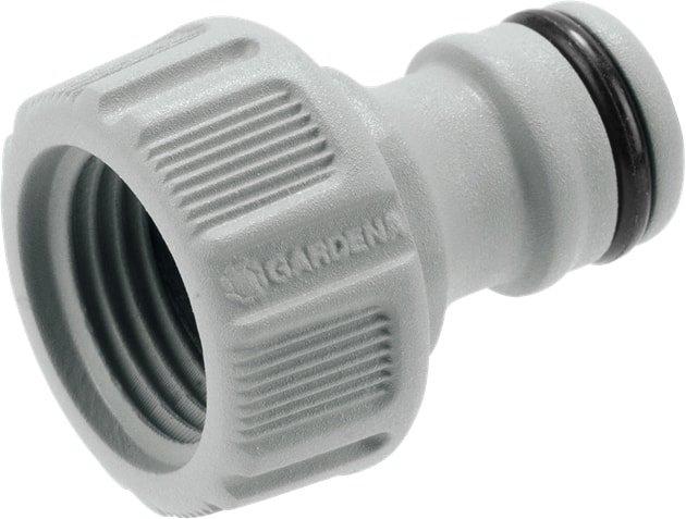 Gardena Штуцер резьбовой 21 мм (G 1/2″)
