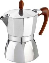 Гейзерная кофеварка G.A.T. Magnifica 6 02-030-06 (300мл)