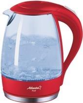 Чайник Atlanta ATH-2461 (красный)