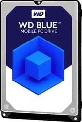 Жесткий диск WD Blue Mobile 2TB WD20SPZX