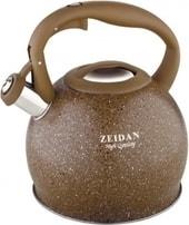 Чайник со свистком ZEIDAN Z4135