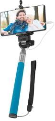 Палка для селфи Палка для селфи Defender Selfie Master SM-02 (голубой) [29404]