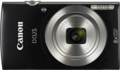 Фотоаппарат Canon Ixus 185 (черный)