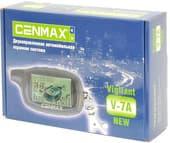 Автосигнализация Cenmax Vigilant V-7A NEW