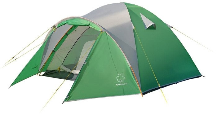 Палатка Greenell Дом 3 [95969]