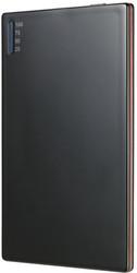 Портативное зарядное устройство Hiper SLIM2000 (черный)