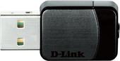 Wi-Fi адаптер Беспроводной адаптер D-Link DWA-171