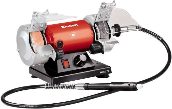 Заточный станок Einhell TH-XG 75 Kit [4412560]