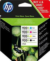 Картридж HP 920XL (C2N92AE)