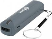 Портативное зарядное устройство Ritmix RPB-2001L (серый)