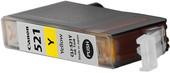 Картридж-чернильница (ПЗК) Картридж-чернильница Canon CLI-521 Yellow