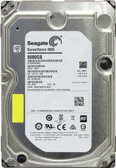 Жесткий диск Seagate Surveillance 8TB [ST8000VX0002]