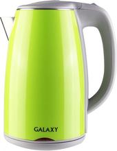 Чайник Galaxy GL0307 (зеленый)
