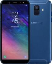 Смартфон Samsung Galaxy A6 (2018) 3GB/32GB (синий)