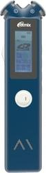 Диктофон Ritmix RR-145 8 GB (синий)