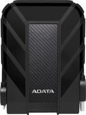 Внешний накопитель A-Data HD710P 1TB (черный)