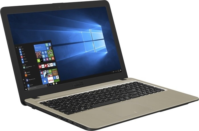 Ноутбук ASUS VivoBook 15 X540UB-DM015