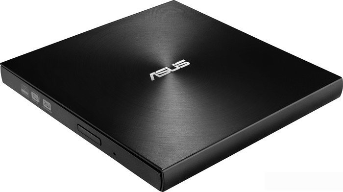 DVD привод ASUS ZenDrive U7M SDRW-08U7M-U (черный)